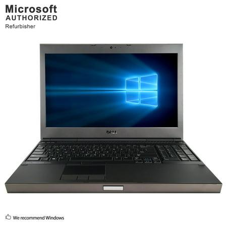 Certified Refurbished Dell Precision M4600 15.6