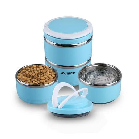 Dog Proof Cat Food Bowl