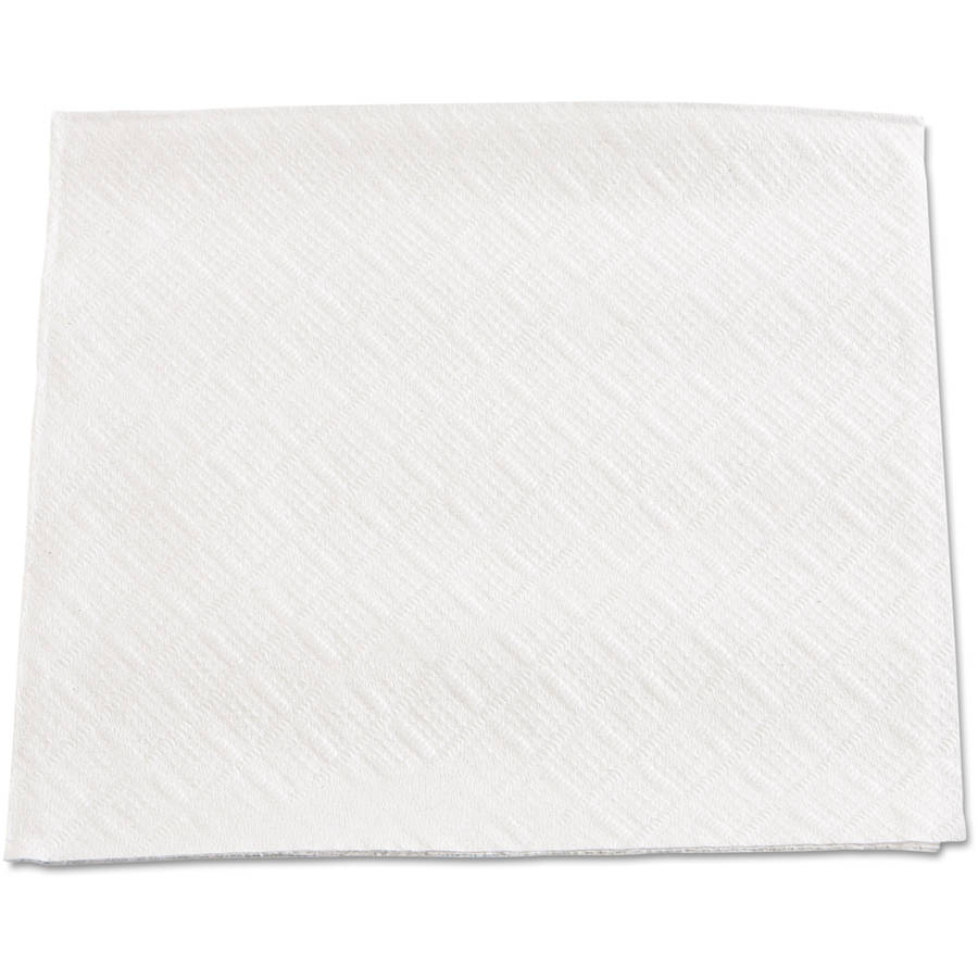 "Boardwalk Beverage Napkins, 1-Ply, 9 1 2"" x 9\ by BOARDWALK"