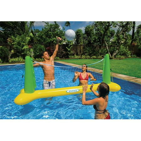 56508EP Inflatable Pool Volleyball Set
