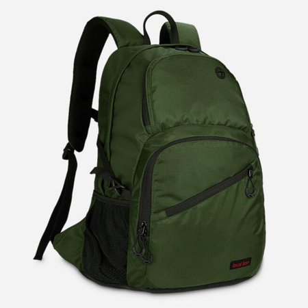 Waterproof Sports Shoulder Bag Backpack for Mountaineering Hiking - Green