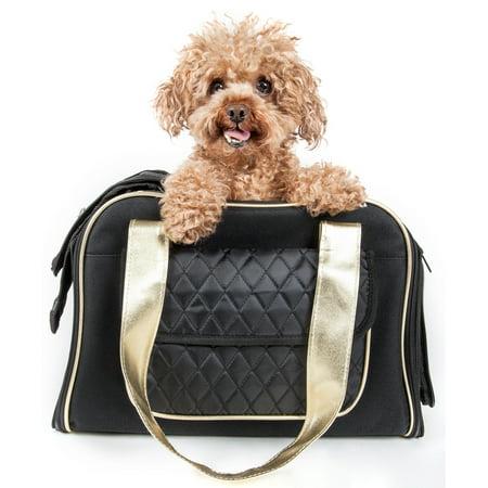 Airline Approved Mystique Fashion Pet Carrier (Fashion Pet Carrier)