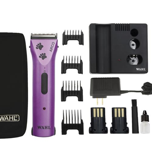 Wahl  Teal ARCO SE Cordless Pet Clipper Kit