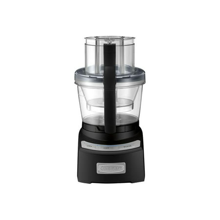 Cuisinart Elite Collection 2.0 FP-12BKN 12 Cup Food Processor,