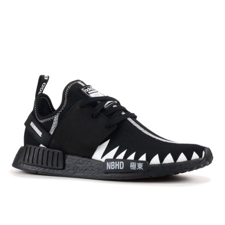 online retailer b89f7 c2a09 Adidas - Men - Nmd R1 Pk 'Neighborhood' - Da8835 - Size 11.5 ...