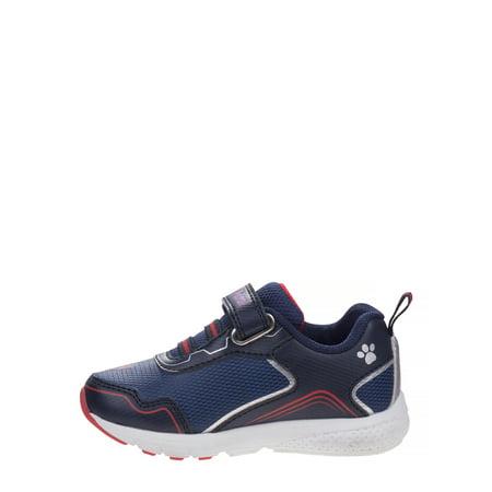 Paw Patrol Athletic Sneakers (Toddler Boys)