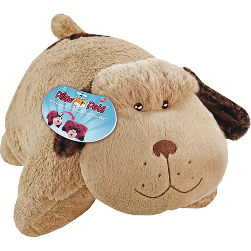 As Seen on TV Pillow Pet Pee Wee, Snuggly Puppy