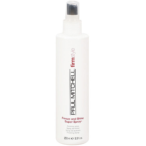 Paul Mitchell Firmstyle Freeze and Shine Super Spray, 8.5 oz