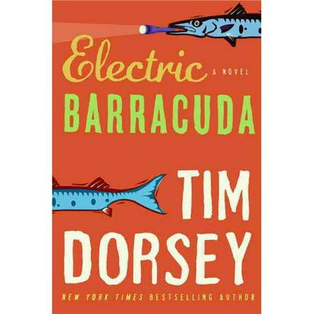 Electric Barracuda by
