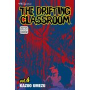 The Drifting Classroom, Vol. 4 - eBook