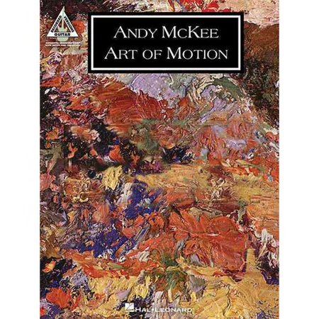 Andy Mckee: Art of Motion by