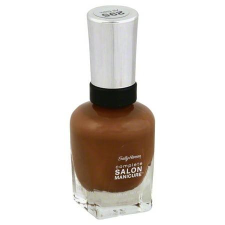 Sally Hansen Complete Salon Manicure Nail Polish, All