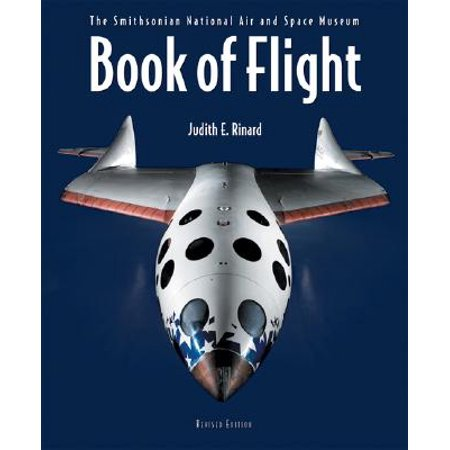 Book of Flight : The Smithsonian National Air and Space Museum - Space Fireflies