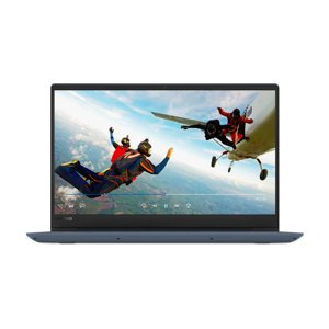 "Lenovo ideapad 330s 15.6"" Laptop, Windows 10, Intel Core i5-8250U Quad-Core processor, 4GB DDR4 RAM, 16GB Intel Optane Memory, 1TB Hard Drive - Midnight Blue"