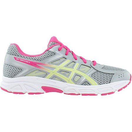 0f5fe9002029 ASICS Kids  Gel-Contend 4 GS Running Shoe - image 1 of 2 ...