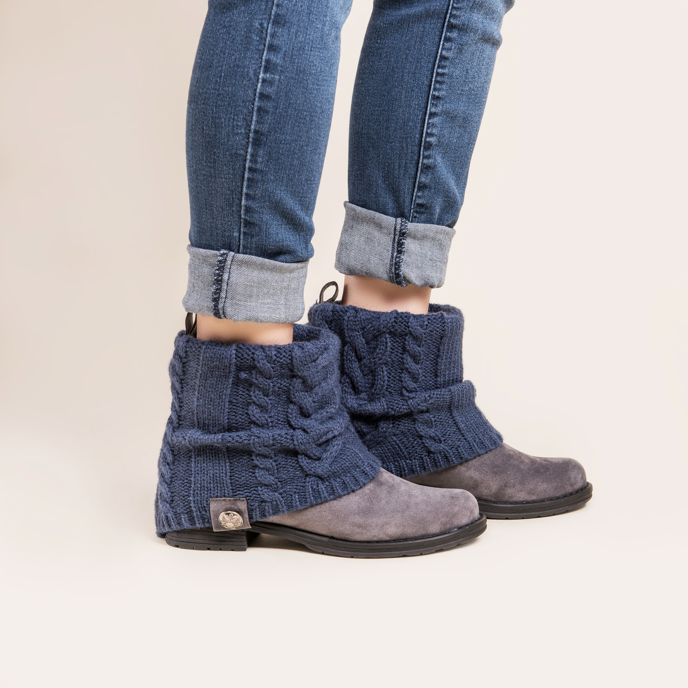 MUK LUKS Women's Cass Boots Economical, stylish, and eye-catching shoes