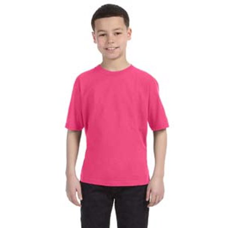 Anvil Youth Lightweight T-Shirt - Carribean Boys