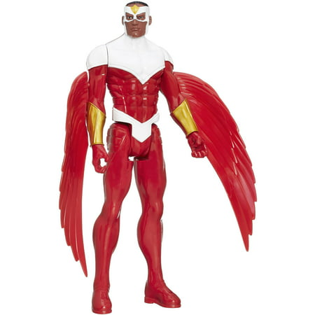 Marvel Titan Hero Series Marvel's Falcon