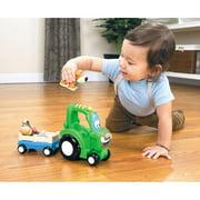 Toddler Lt Frankie Farmer