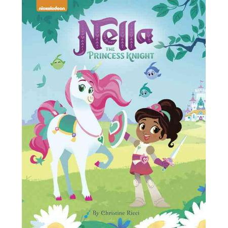 Knights And Princess (Nella: The Princess Knight)