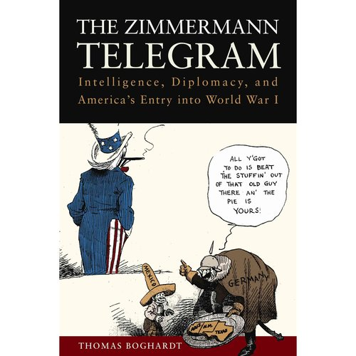 an overview of the zimmerman telegram in world war one Germany's issuing of the zimmermann note (also called the zimmermann telegram) during the great war (wwi) would be among the most disastrous plans in the history of warfare the united states had maintained a desire to stay remain neutral.