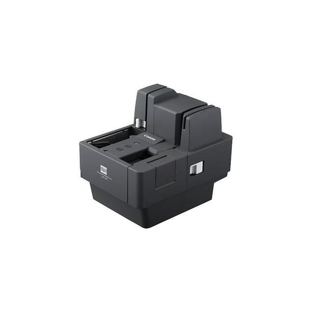 Canon Imageformula Cr-120 Check Transport Check Scanner - 150-item Automatic Document Feeder