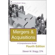 Mergers & Acquisitions: Fourth Edition - eBook