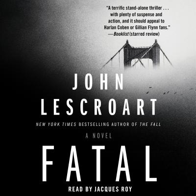 Fatal - Audiobook