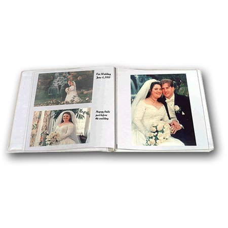 Pioneer Wf 5781 Wedding Album Refill Pages Walmartcom