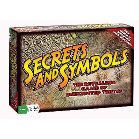 Secrets And Symbols - image 1 of 1