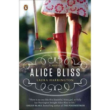 Alice Bliss by