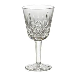 LISMORE CLARET, 4 OZ - Lismore Essence Water Glass