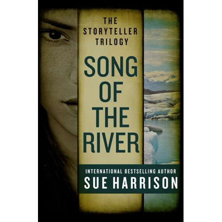 Song of the River - eBook](River Song Halloween)