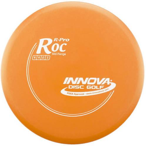 Innova Disc Golf R-Pro Roc Mid-Range disc