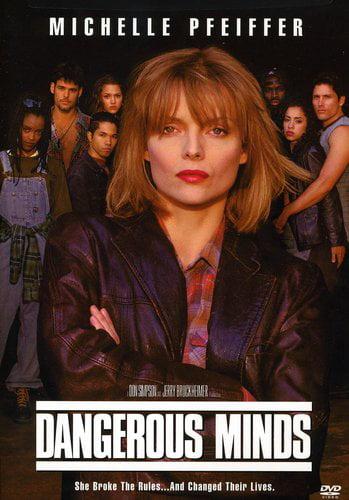 Dangerous Minds by DISNEY/BUENA VISTA HOME VIDEO