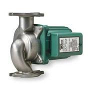 TACO 0010-SF3-IFC Hot Water Circulator Pump,1/8 HP,IFC