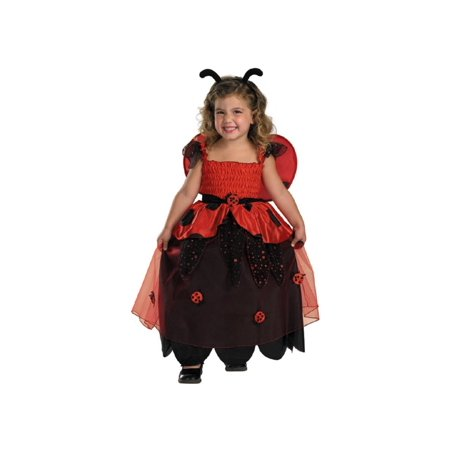 Bugz Lil Love Ladybug Kids Costume](Kids Lady Bug Costume)