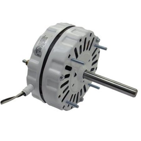 Power Vent Attic Fan Motor 1 10 Hp 1050 Rpm 115v Pd2957