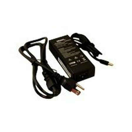 DENAQ 16-Volt 4.5-Amp 5.5mm-2.5mm AC Adapter for IBM ThinkPad Series Laptops Ibm Thinkpad Car Adapter