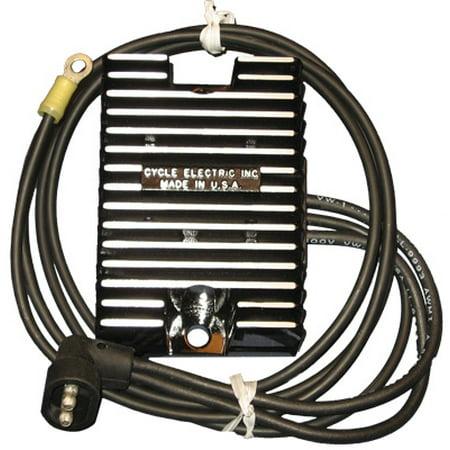 Cycle Electric Ce 320L Regulator