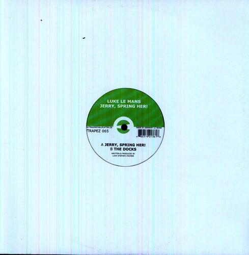Jerry Spring Her (Vinyl) (EP)