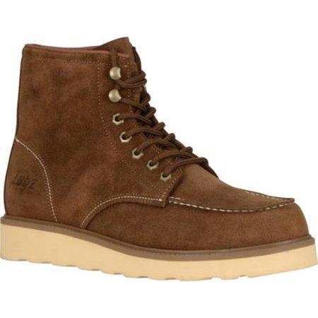 Lugz Prospect Men's Leather ... Work Boots SxPW47Et