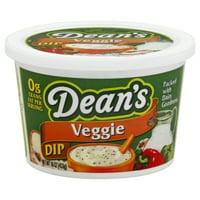 Dean's Trans Fat-Free Veggie Dip, 6 Oz.