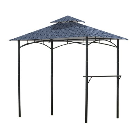 Garden Winds Replacement Canopy Top Cover For The