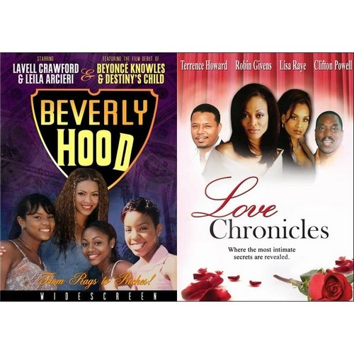 Beverly Hood / Love Chronicles (Full Frame)