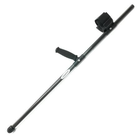 Anderson Tesoro Metal Detector Carbon Fiber Long Shaft 0815CF - Long Metal Shaft