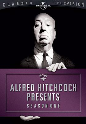 Alfred Hitchcock Presents: Season One (DVD) by Universal Studios