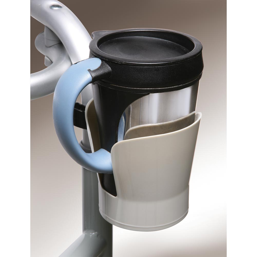 Clip-On Walker Cup Holder