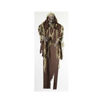 6'MUMMY HANGING PROP](Diy Halloween Mummy Prop)