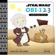 Star Wars OBI-123 : A Book of Numbers